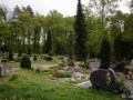Friedhof Am Rübezahlwald