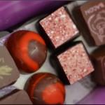 Schokolade Brügge