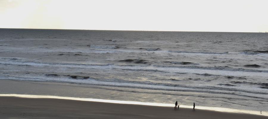 Zandvoort Meer
