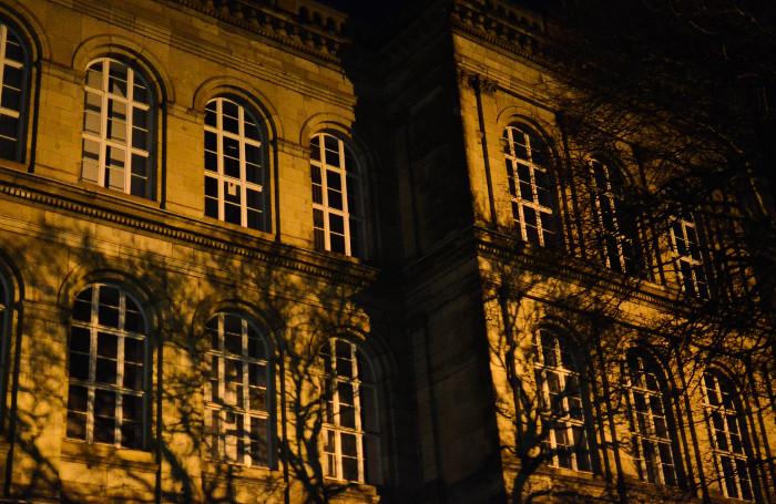 Aachen Universität