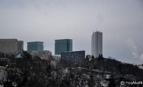 Luxemburg EUGH