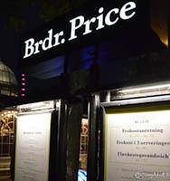 Tivoli Brdr. Price