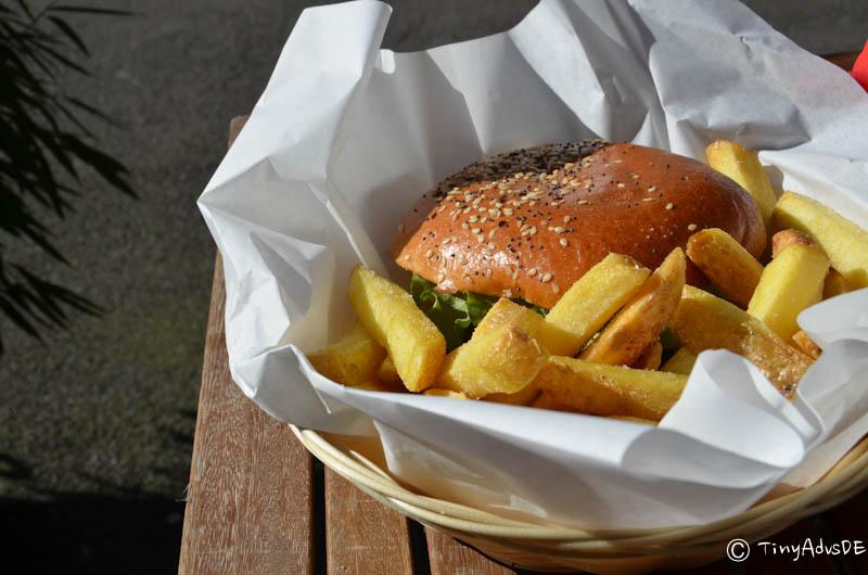 Burger Zürich