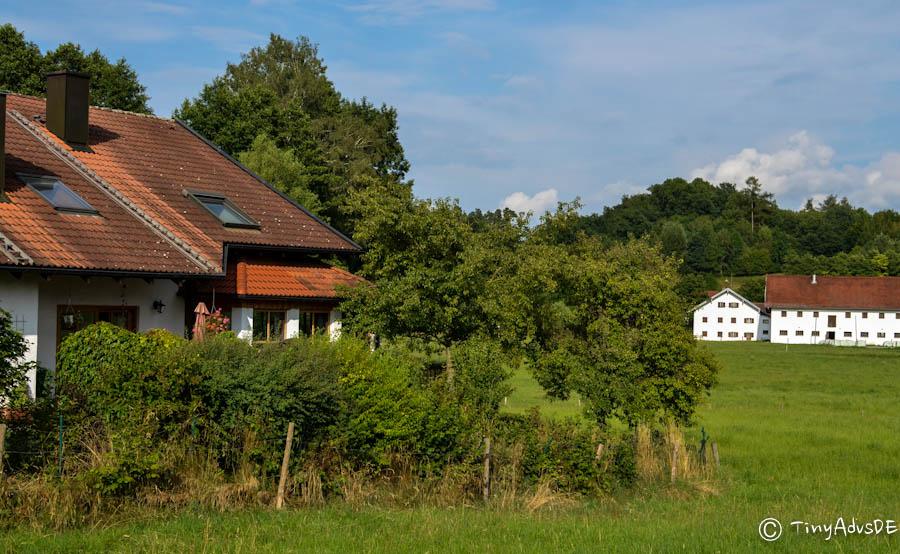 Grünbach Ferienhaus