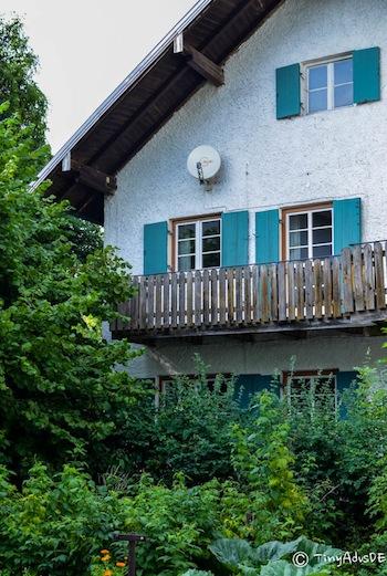 Grünach Haus