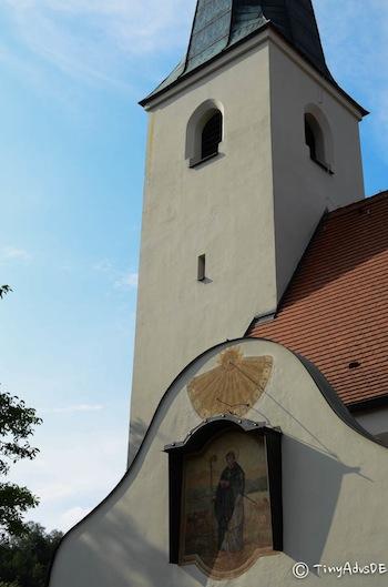 Grünbach Kirche