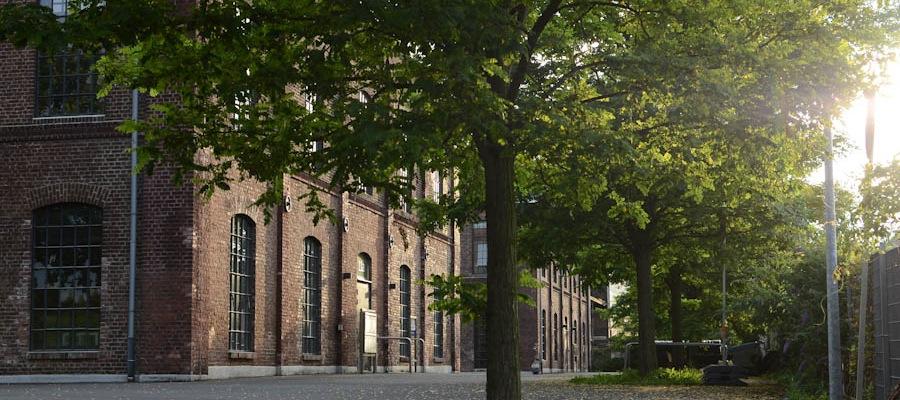 Köln-Mülheim Schanzenviertel