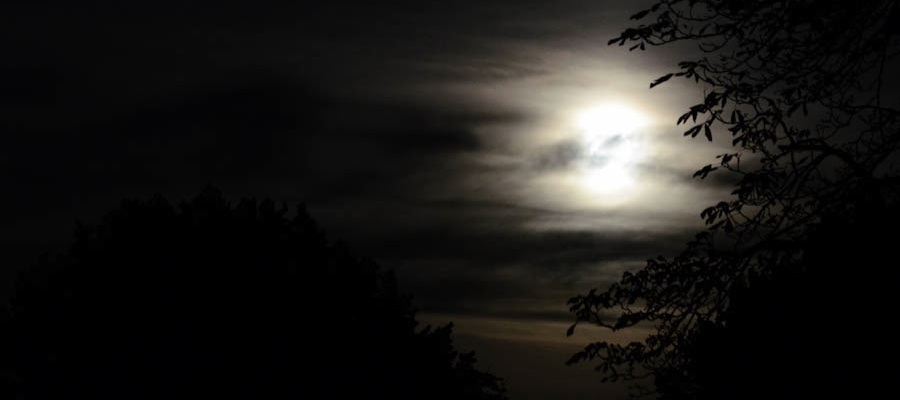 Köln Mond
