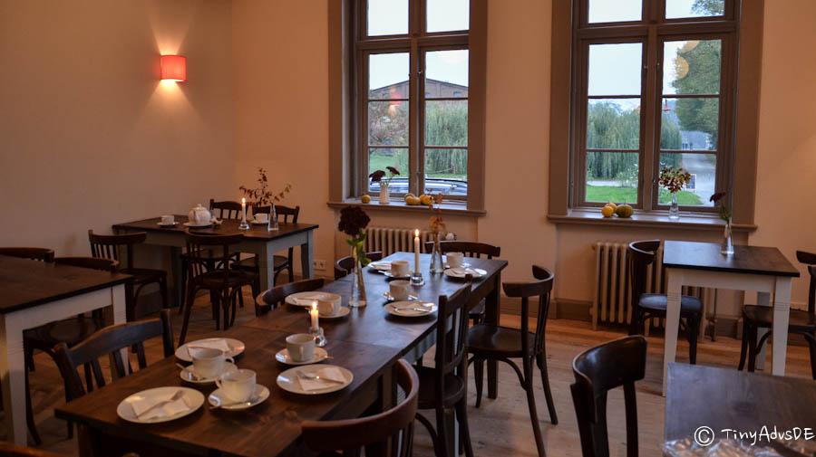 Gutshaus Lexow Café