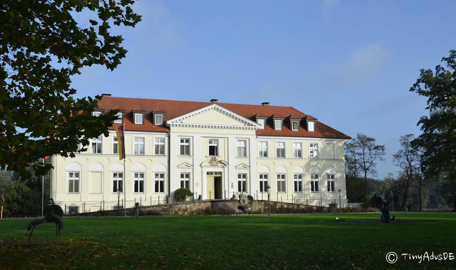 Schloss Schorrsow