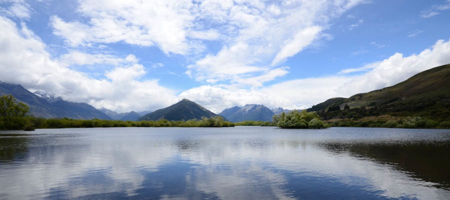 NZ Glenorchy See