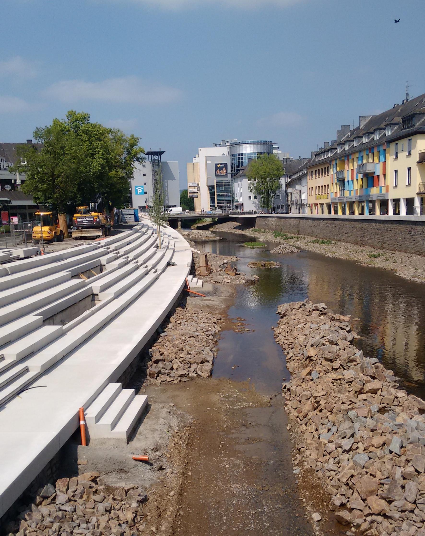 Siegen Fluss