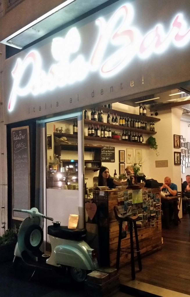 Pasta Bar Köln