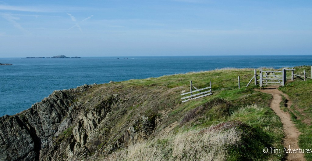 Herbst Coast Path