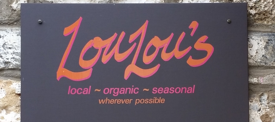 Loulou's Wales