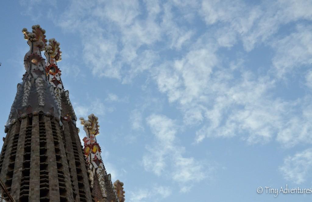 Reiserückblick Barcelona