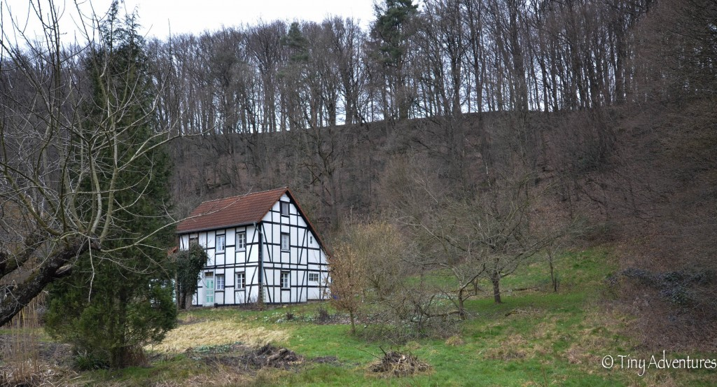 Naafbachtal Haus