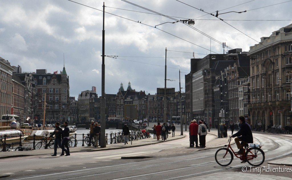 Amsterdam Rad