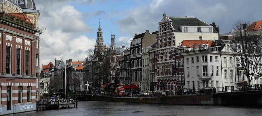 Amsterdam Titel